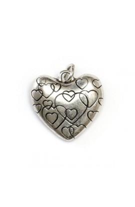 SchauTime Amulett Herz M