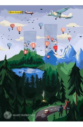 Ballon Adventure