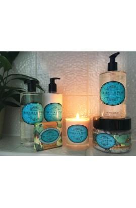 Natuarally European Freesia & Pear Shower Gel