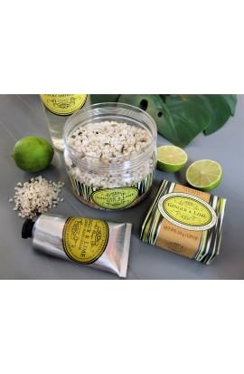 Natuarally European Ginger & Lime Seife