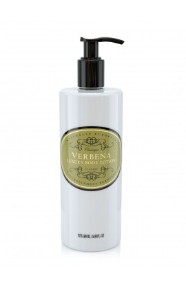 Verbena Body Lotion - Naturally European