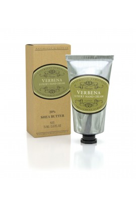 Natuarally European Verbena Handcreme