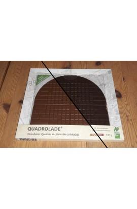 Quadrolade Zartbitter