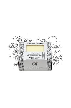 Andrée Jardin Feste Spülseife Minze / Lemon
