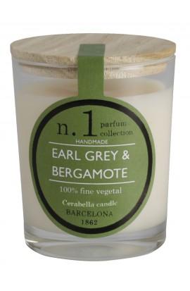 N° 1 Earl Grey & Bergamote Petit
