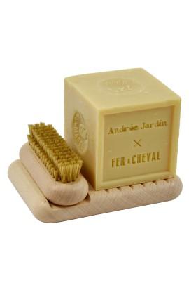 Andree Jardin Gift Box AJ x FAC-Tradition/Geschenkbox