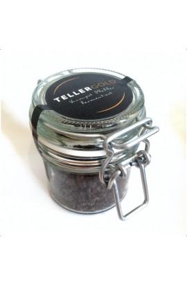 Grüner, fermentierter Kampot Pfeffer – ganzes Korn!