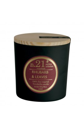 N° 21 Rhubarb & Leaves Gran