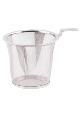 Teekanne groß 2,5 ltr. - Schwarz