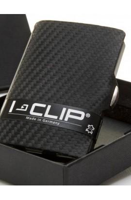 I-Clip Carbon Optik