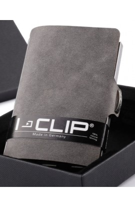 I-Clip Soft Touch slate