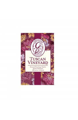 Greenleaf Duftsachet klein TUSCAN VINEYARD