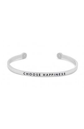 Simple Pledge CHOOSE HAPPINESS