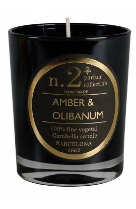 N° 2 Amber & Olibanum