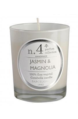 N° 4 Jasmin & Magnolia