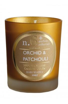 N° 6 Orchid & Patchouli