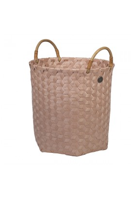 DIMENSIONAL Handles medium copper blush