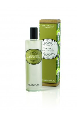 Natuarally European Verbena Body Mist
