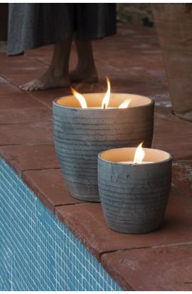 Cerabella Noa Noa Outdoor Kerze Mittel