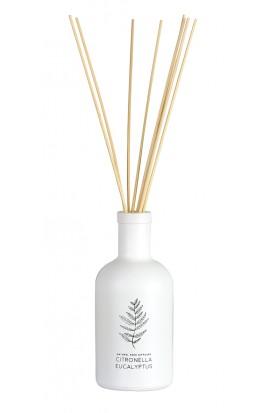 Citronella & Eukalyptus Raumduft / Mikado