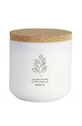 Citronella & Menta